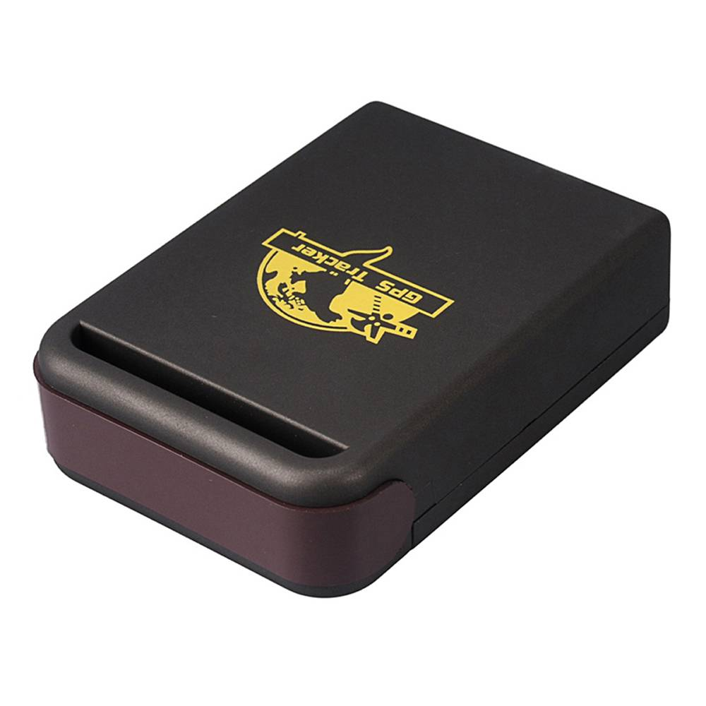 Low cost GPS tracking device